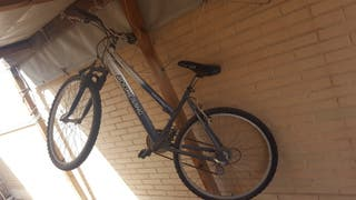 Bici Boomerang chica