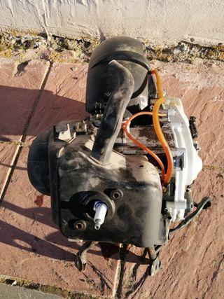 motor piaggio