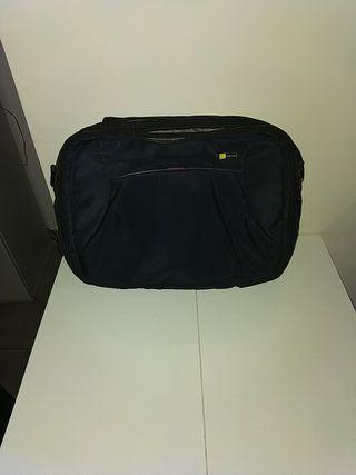maletín para ordenador portátil