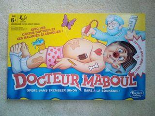 Docteur Maboule
