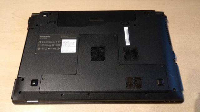 Portátil Lenovo B575e