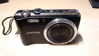 Cámara digital Samsung WB600