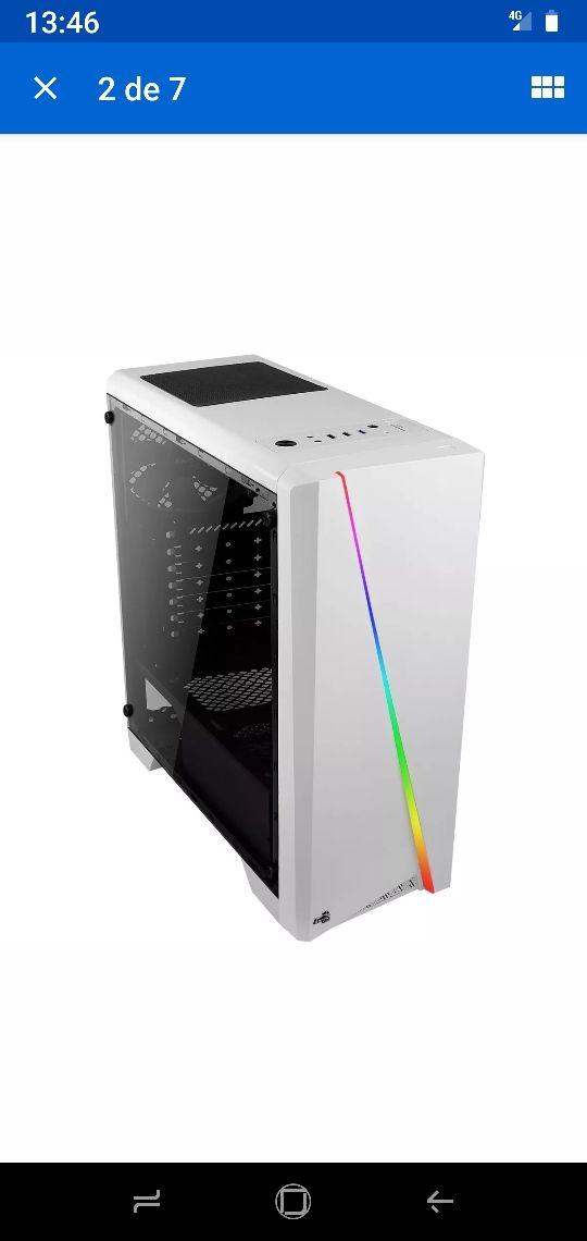 RYZEN + B450 + SSD + 1TB + 32GB RAM