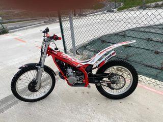 Moto Beta EVO 80 cc Junior
