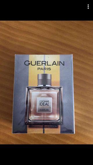 Parfum guerlin