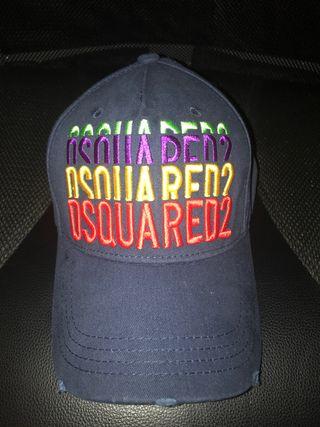 Gorra DSQUARE2