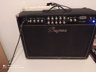amplificador guitarra