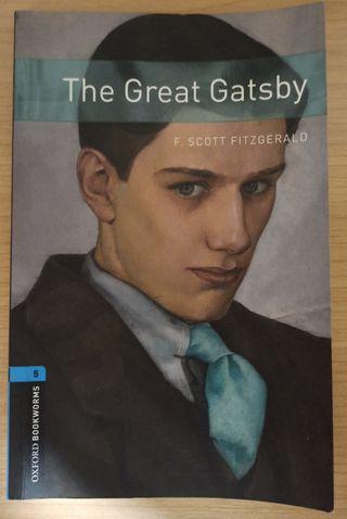 The Great Gatsby y Gazing Stars Oxford inglés B2
