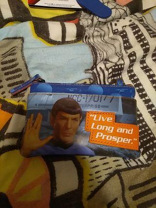 Cartera de Star Trek