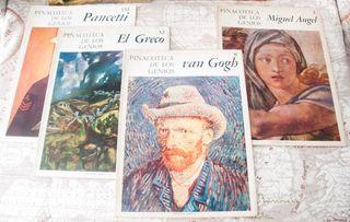 Pinacoteca de los Genios - 9€/ Unidad