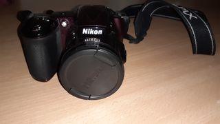 Nikkon Coolpix L830