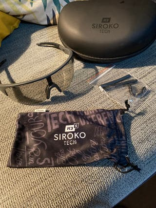 Gafas Siroko Tech k3