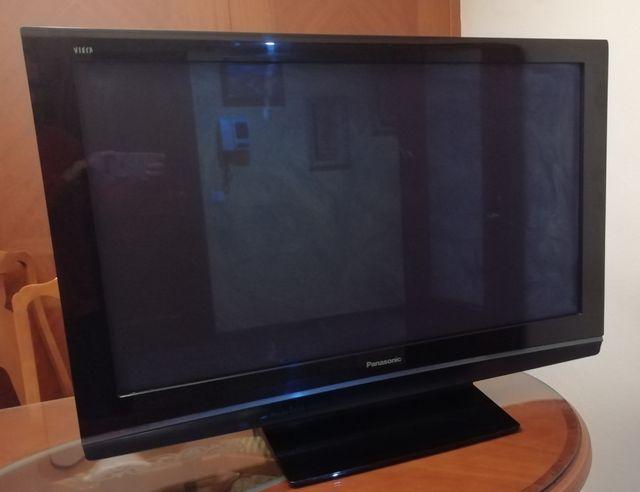 "TV PANASONIC VIERA PLASMA 42"" (LEER BIEN)"