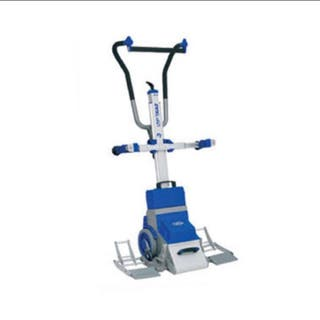 Sube escaleras para sillas de rueda liftkar 2