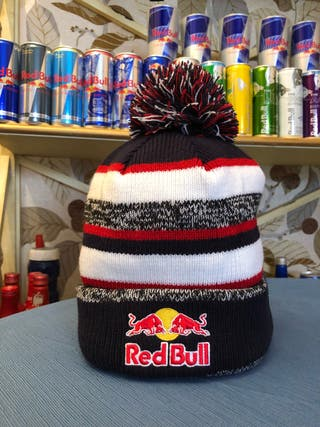 Gorro Red Bull Atleta Exclusivo