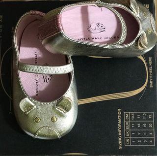 Zapatos niña de Marc Jacobs talla 16-17