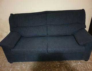 sofa de dos prazas