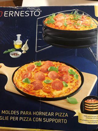 Soporte pizzas