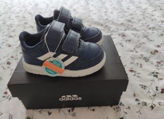 Zapatillas Adida Talla 20