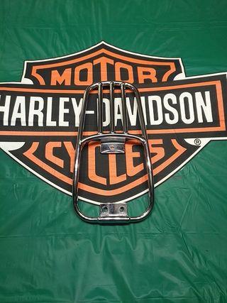 Parrilla para Harley-Davidson