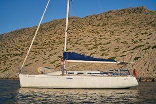 alquiler charter velero