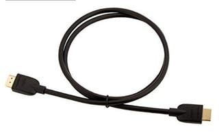 Cable HDMI 0,9 m.