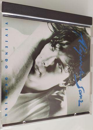 Alejandro Sanz CD