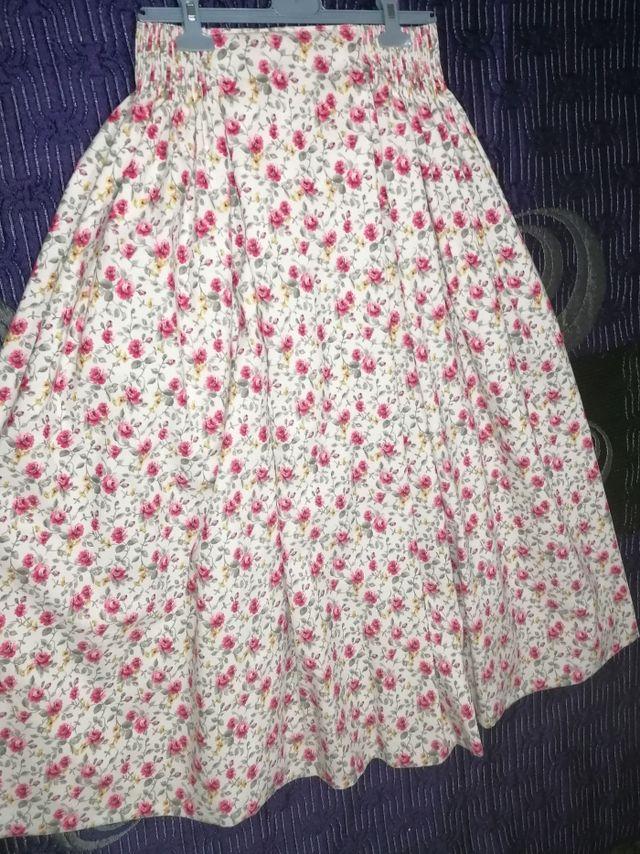 falda huertana nueva
