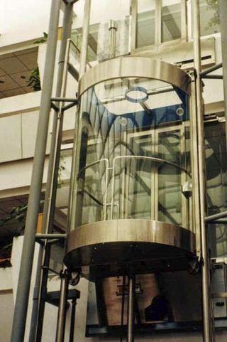 mantenimiento y reparacion de ascensores