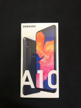 Samsung Galaxy A10 libre precintado