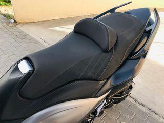 Yamaha Tmax 530 Iron Max