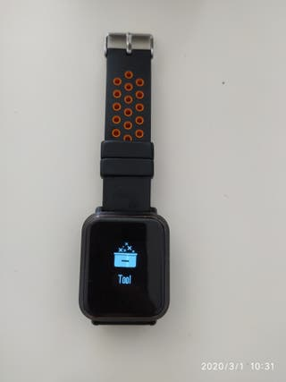 SmartWatch Leotec