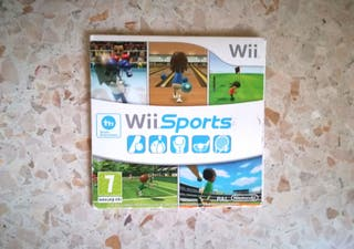 Juego para Wii.