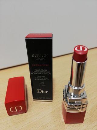 Dior Rouge Dior999 ultra care y care líquid Nuevo