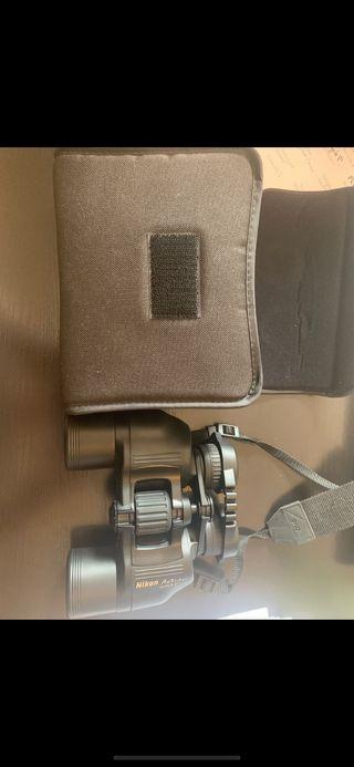 Prismáticos Nikon 8X40CF