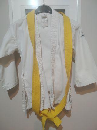 Kimono de karate 6/7 años