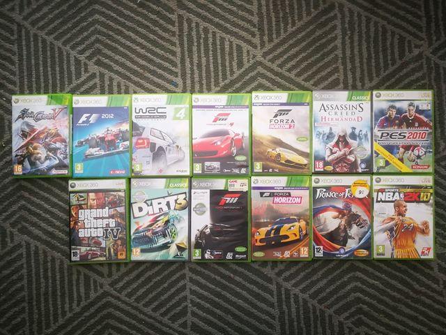 Volante Fanatec CSR+pedales+soporte+ Xbox 360