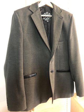 Saco / chaqueta / abrigo de hombre XL