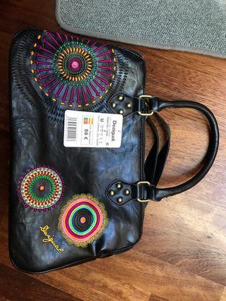Desigual bolso nuevo