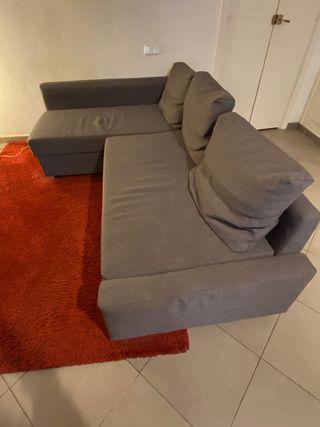 Sofa cama doble ike