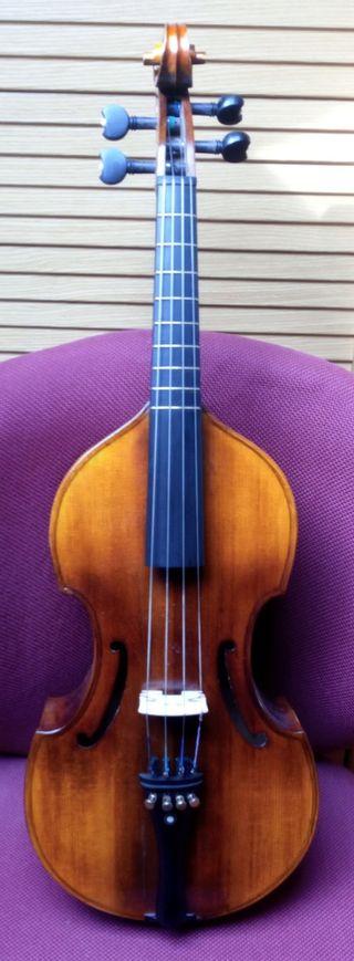Viola da gamba 15,5 pulgadas (Violin, Viola)