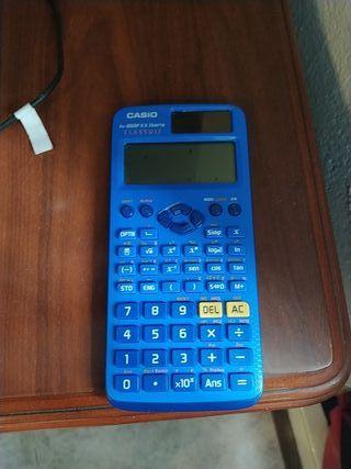 calculadora casio fx-855sp x ii Iberia