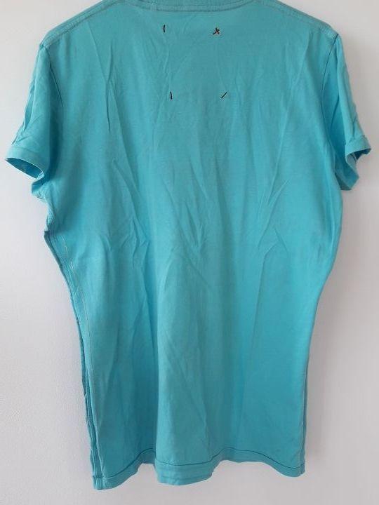 Camiseta Desigual hombre, talla M