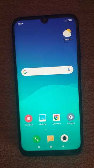vendo Xiaomi Redmi Note 7
