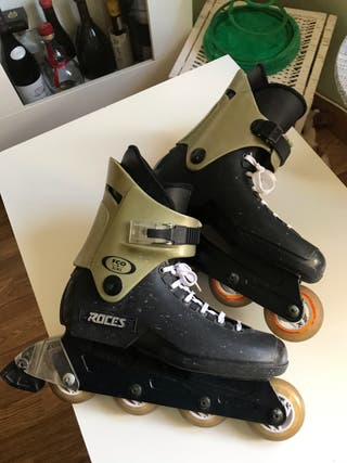Patines Roces roma 38