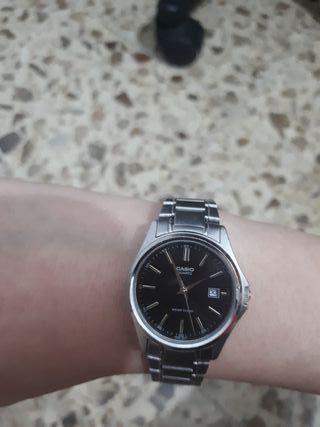 casio reloj mujer, water resistant