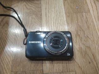 Cámara digital Samsung PL21. 14 megapíxeles
