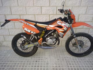 Motor Hispania Ryz