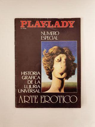 Play Lady
