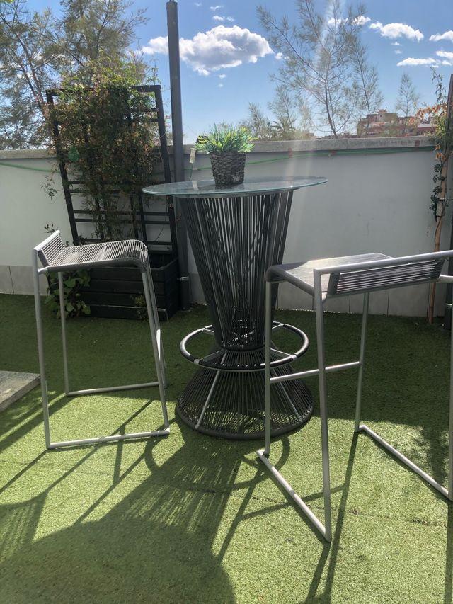 Mueble bar jardín o interior!